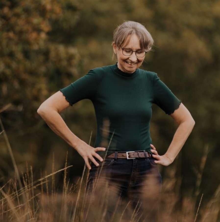 Life Coach - Sandra Kalksma